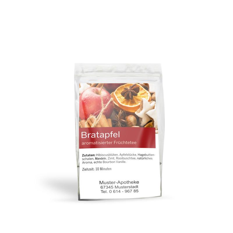 Bratapfel-Tee PROBE