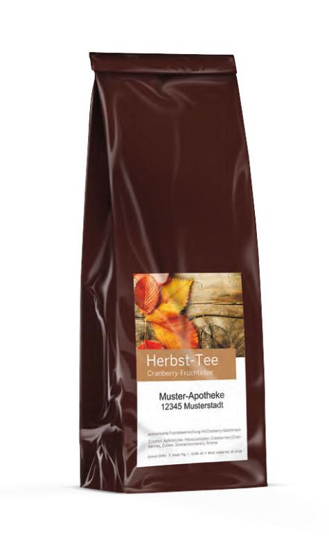 Herbst-Tee 75g