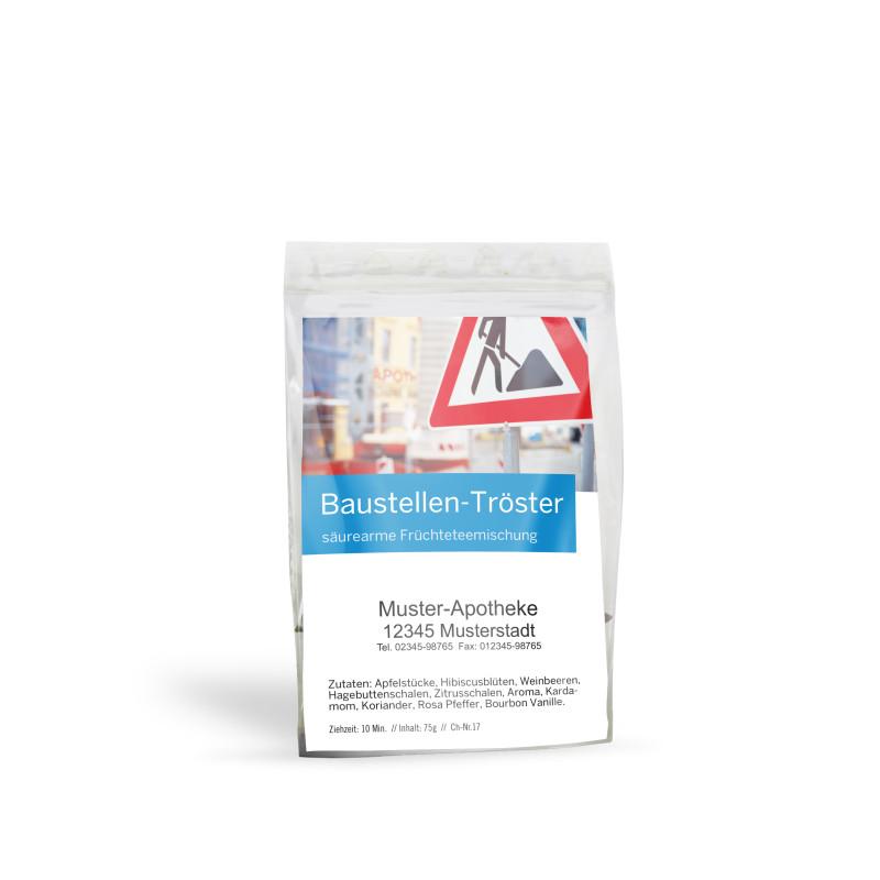 Baustellentröster-Tee PROBE