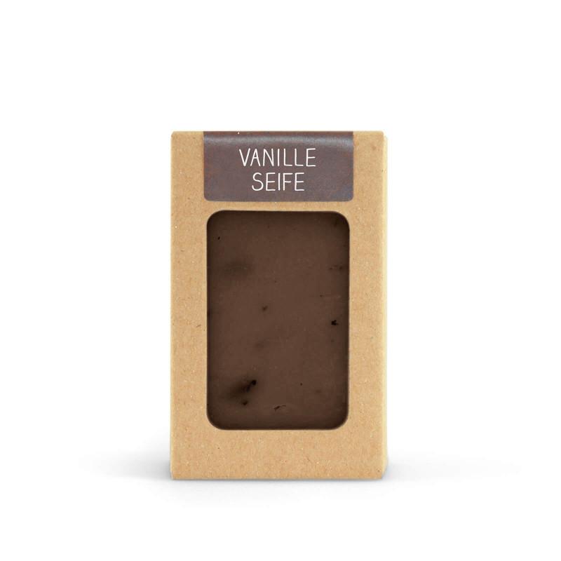 Vanille Seife 100g handgeschöpft
