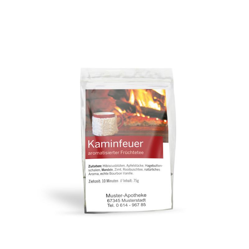 Kaminfeuer-Tee PROBE