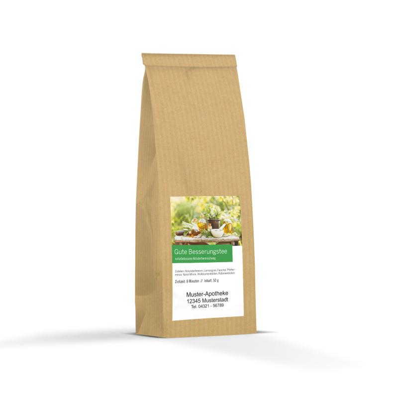 Gute Besserung-Tee Kräutermischung