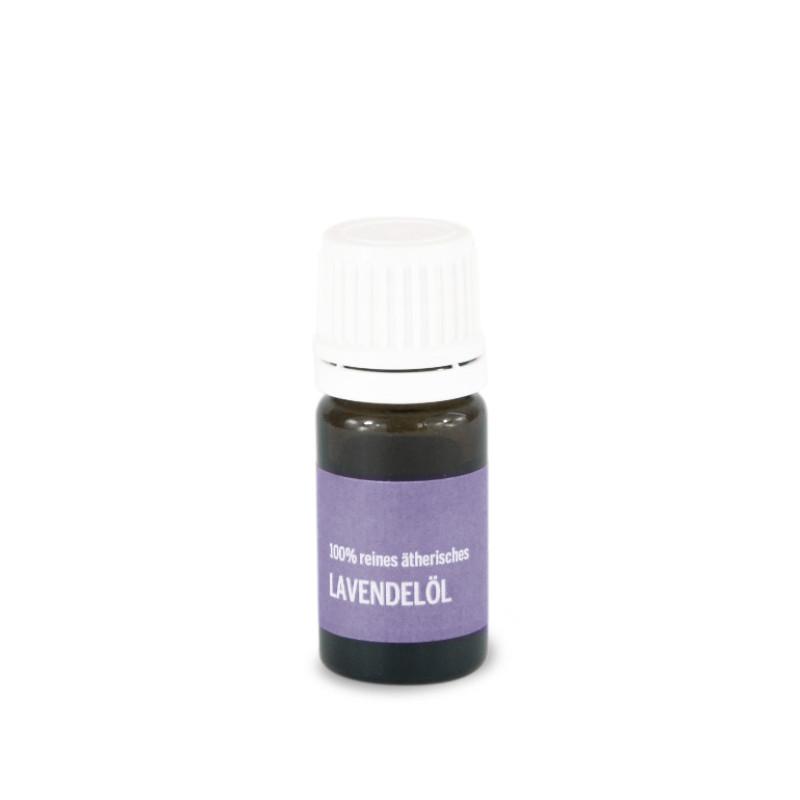 Lavendelöl 5ml Flasche