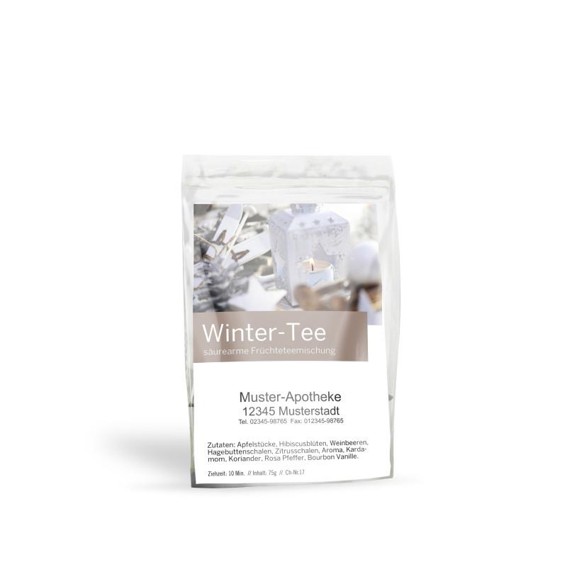 Winter-Tee PROBE