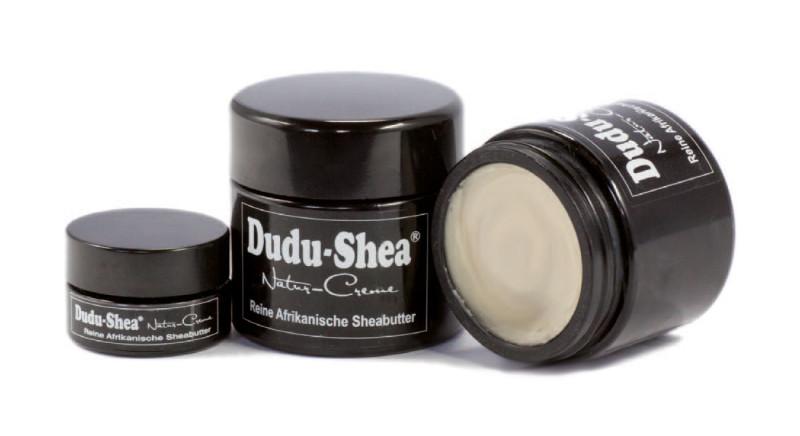 Dudu-Shea afrikanische Shea Butter 100ml