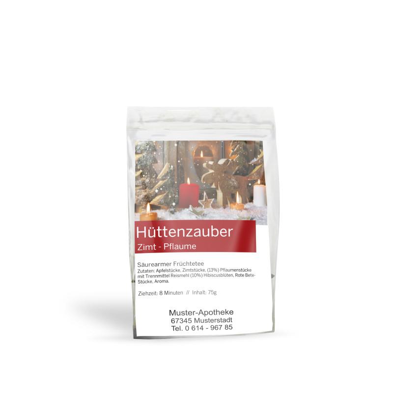 Hüttenzauber-Tee PROBE